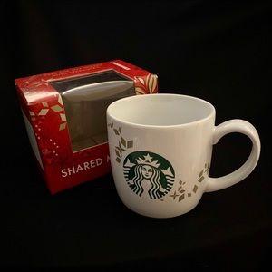 2013 Starbucks Collector's Mug